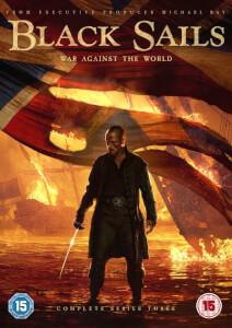 Black Sails - Series 3