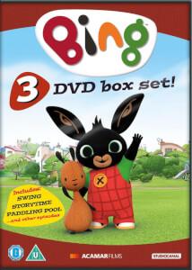 Bing - Series 1-3