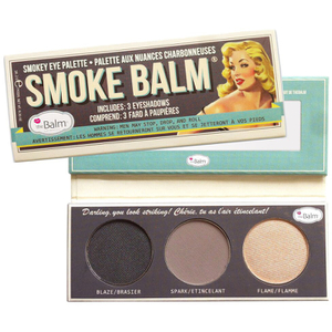theBalm Smoke Balm Set 1