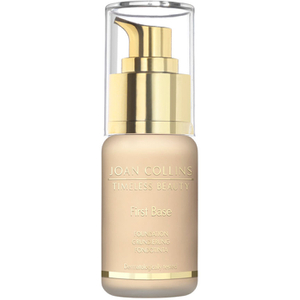 Joan Collins Timeless Beauty First Base Foundation