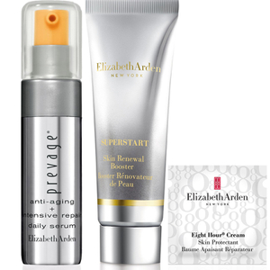 Elizabeth Arden the Ultimate Collection Free Gift - Four Delux Samples