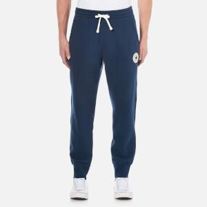Converse Men's Rib-Cuff Pants - Nighttime Navy