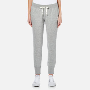Converse Women's Signature Joggers - Vintage Grey Heather