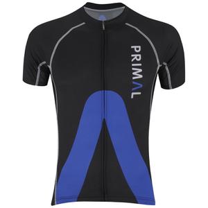Primal Aro Evo Short Sleeve Jersey - Black