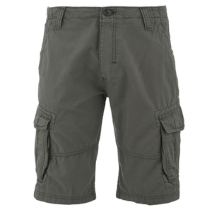 Threadbare Men's Hulk Cargo Shorts - Slate
