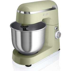 Swan SP25010GN Retro Stand Mixer - Green