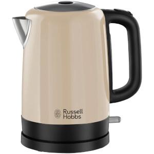 Russell Hobbs 20614 Cantebury Kettle - Cream
