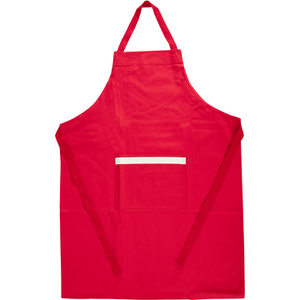 Morphy Richards 973501 Adjustable Apron - Red - 70x95cm