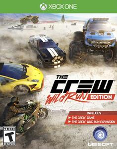 The Crew - Wild Run Edition
