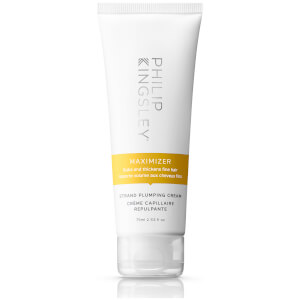 Philip Kingsley Maximizer Strand Plumping Cream 75ml