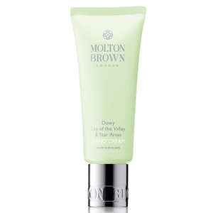Molton Brown Dewy Lily of the Valley & Star Anise Handcreme 40ml