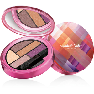 Elizabeth Arden Sunset Bronze Prismatic Eyeshadow Palette - Summer Seduction 01 (Edición Limitada)