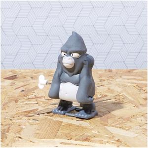 Gomme qui Marche - Gorille
