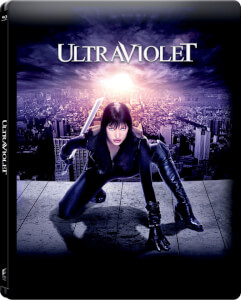 Ultraviolet - Zavvi Exclusive Limited Edition Steelbook (Limited to 2000) (UK EDITION)