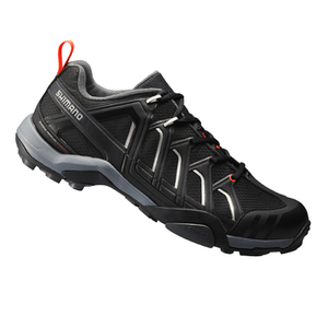 Shimano MT34 SPD Cycling Shoes - Black