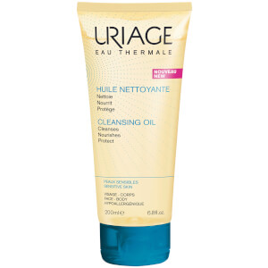 Uriage Xémose Cleansing Oil (200ml)
