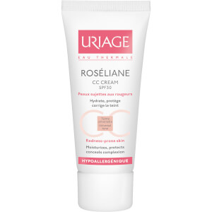 Uriage Roséliane Anti-Redness CC Cream SPF30 (40ml)
