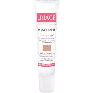 Uriage Roséliane Anti-Rötung Pflege-Make-Up - Sand 15ml