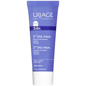 Cold Cream Ultranutritivo da Uriage (75 ml)