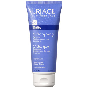 1er Shampoo da Uriage (200 ml)