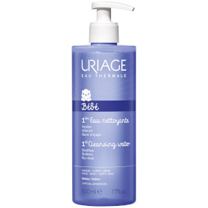 Uriage 1st Eau Ultra Gentle Cleansing Water 500ml