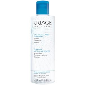 Очищающее средство для нормальной и сухой кожи Uriage Cleanser for Normal/Dry Skin (250мл)