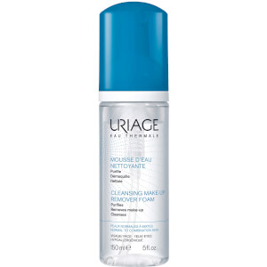 Mousse de Limpeza da Uriage 150 ml