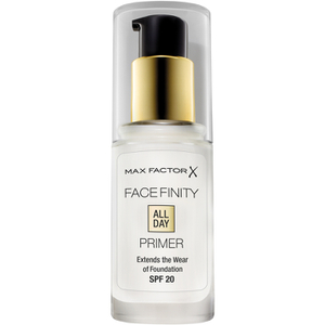 Max Factor Facefinity All Day Flawless Primer 30ml