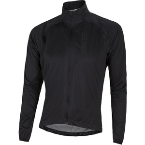 Nalini Xrace Waterproof Jacket - Black