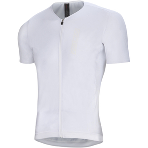 Nalini N1 Ti Short Sleeve Jersey - White