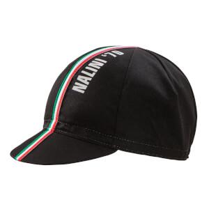 Nalini Bovisa Cap - Black