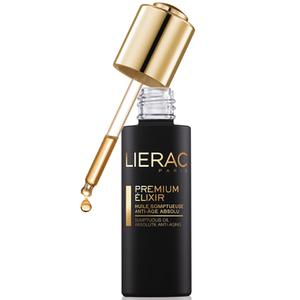 Aceite facial Lierac Premium Elixir Sumptuous (30ml)