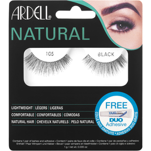 Pesta?as naturales Ardell, Negras?105