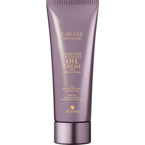 Alterna Caviar Moisture Intense Oil Crème Deep Conditioner (207 ml)