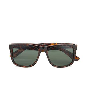 Selected Homme Men's Alberto Clubmaster Sunglasses - Tortoise Shell