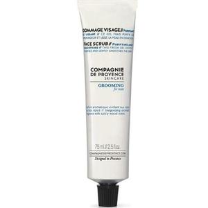 Compagnie de Provence Face Scrub (75ml)