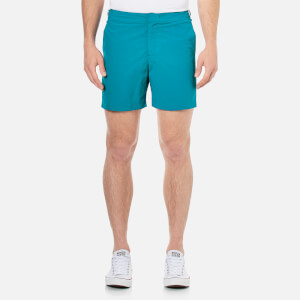 Orlebar Brown Men's Bulldog Swim Shorts - Dark Atoll