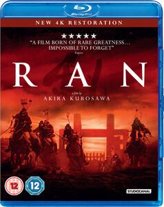 Ran (Restauré Digitalement)
