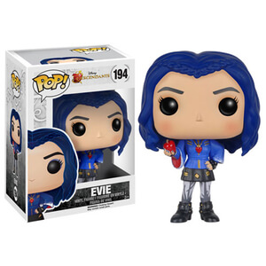 Disney Descendants Evie Pop! Vinyl Figure