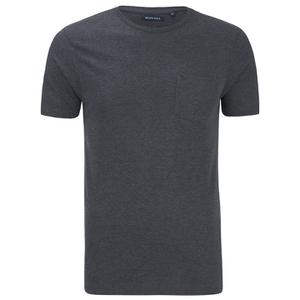 Camiseta Brave Soul Arkham - Hombre - Carbón