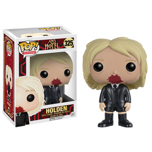 American Horror Story Hotel Holden Funko Pop! Figuur