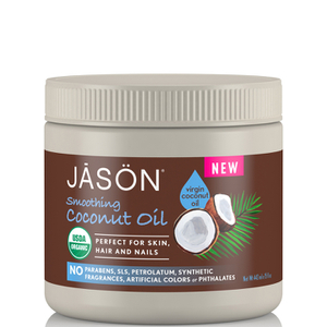 JASON Smoothing Organic Coconut olio 443ml