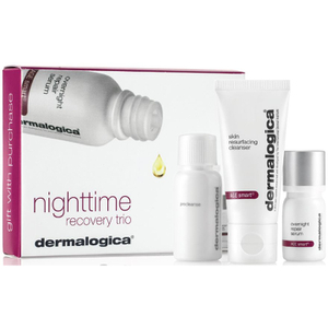 Dermalogica Nighttime Recovery Set - Worth £34.50 (Free Gift)