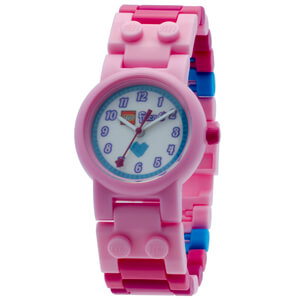 Reloj de pulsera de Stephanie - LEGO Friends