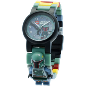LEGO Star Wars : Montre Boba Fett