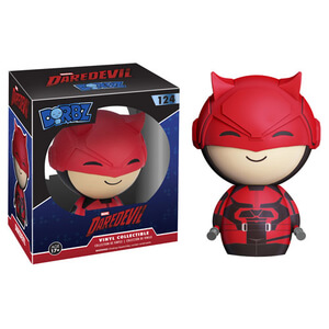 Figurine Dorbz Daredevil Marvel