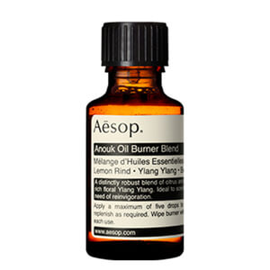 Aesop Anouk Oil Burner Blend 25ml: Image 1