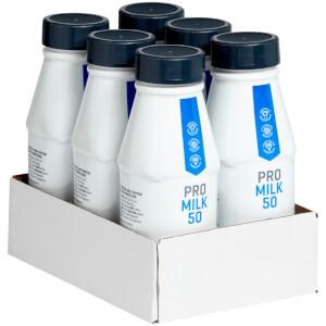 Nápoj Pro Milk 50 Zero