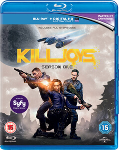 Killjoys - Season 1