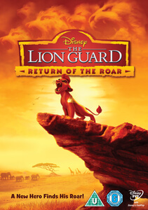 The Lion Guard - Return of the Roar